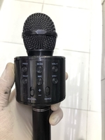 Used Wireless microphone HIFI speaker/ ..new  in Dubai, UAE
