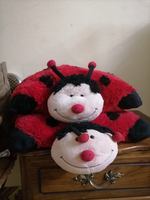 Used Pillow Pets and Xmas teddy bears in Dubai, UAE