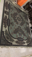 Used Super Turkish Carpet 2x3 meters  in Dubai, UAE