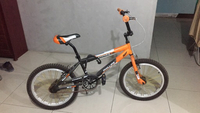 Used Phillips SGT bicycle in Dubai, UAE