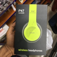Over-Ear Bluetooth Stereo Headset