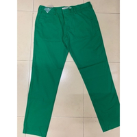 Used Pants 👖 LACOSTE GREEN ! in Dubai, UAE
