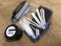 Used nails fiber brand new.. in Dubai, UAE