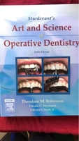 Used Operative dentistry book in Dubai, UAE