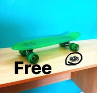Used ORIGINAL CRUISER BOARD SKATEBOARD  in Dubai, UAE