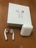 Used Apple Airpods 2nd generation  in Dubai, UAE