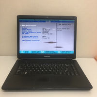Used Samsung laptop # ram and hdd missing  in Dubai, UAE