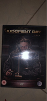 Used Judgment Day WWE  in Dubai, UAE