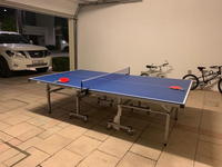 Used Table tennis table  in Dubai, UAE