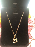 Used Real 💯 18k gold Necklace in Dubai, UAE