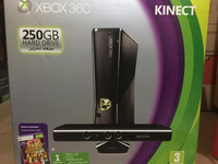 Used Xbox 360 with one controller in Dubai, UAE