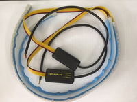 Used LED car turn signal strip Elimi28560 in Dubai, UAE