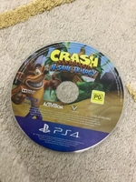 Used CRASH  CD SONY 4 in Dubai, UAE