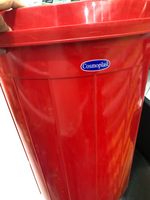 Used Cosmoplast Buckets 45 litres each  in Dubai, UAE