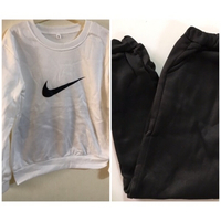 Used Sports suit size (s) new in Dubai, UAE