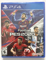 Used Ps4 pes2020 in Dubai, UAE