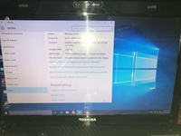 Used toshiba L635 in Dubai, UAE