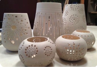 Used Handcrafted candle holder in Dubai, UAE