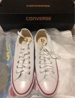 Used converse white  in Dubai, UAE