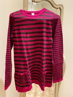 Used Pink and Black Sweater in Dubai, UAE