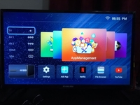 Used Nikai Tv 32-inches Smart Tv  in Dubai, UAE