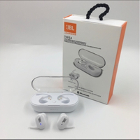 Used JBL Earbuds TWS4 white e in Dubai, UAE