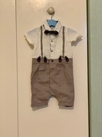 Used Baby boy Romper- Mamas&papas  in Dubai, UAE