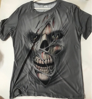 Used Gray T-shirt size xl in Dubai, UAE