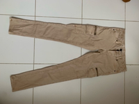 Used Jeans with sides pockets w26-27 in Dubai, UAE