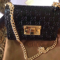 Used First class copy Gucci handbag 👜  in Dubai, UAE