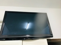 Used Panasonic plazma 65inc tv  in Dubai, UAE