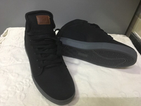 Used Spanning men's high cut shoes size 45 in Dubai, UAE