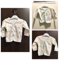 Used Preloved 3Pcs Girl Dress 6-12 Months in Dubai, UAE