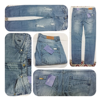 Used Zaraman Jean for Men - Size 34 in Dubai, UAE