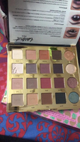 Used Tarte Authentic shadow palette new in Dubai, UAE