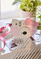 Used polaroid hello kitty instax camera in Dubai, UAE