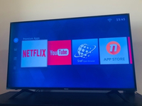 "Used Dispense 55"" smart TV in Dubai, UAE"