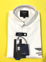 Used NEW ASTON MARTIN Shirt Classic Fit L in Dubai, UAE