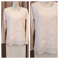 Used Cotton top size S in Dubai, UAE