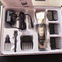 Used Grooming kit universal and for Pets in Dubai, UAE