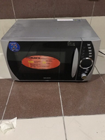 Used Microwave oven not working  no retrun  in Dubai, UAE