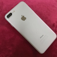 Used IPhone 📱 7 plus 32 GB with original box in Dubai, UAE