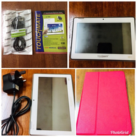 "Used TOUCHMATE 7"" e TAB  in Dubai, UAE"
