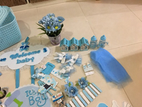 Used Baby boy decoration  in Dubai, UAE