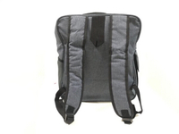Used NEW Backpack Color Grey in Dubai, UAE