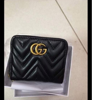Used Master copy Gucci wallet in Dubai, UAE
