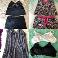 Used Intimates bundle  in Dubai, UAE