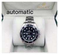 Used ROLEX MENS AUTOMATIC WATCH WITH BOX c in Dubai, UAE