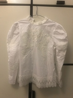 Used Zara elegant top in Dubai, UAE