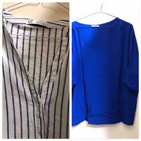 Used Zara n promod preloved in Dubai, UAE